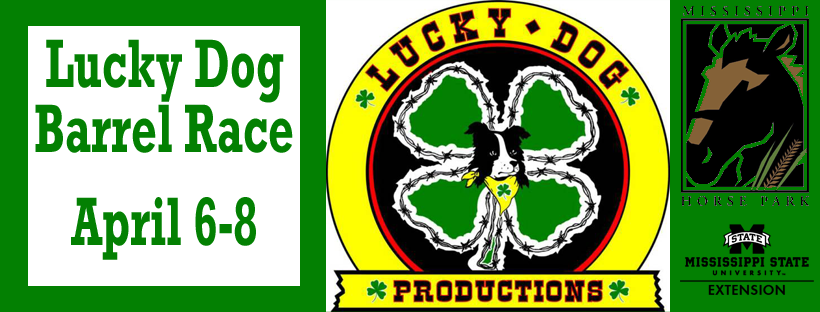 Lucky Dog Rv Show