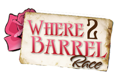 Where 2 Barrel Race